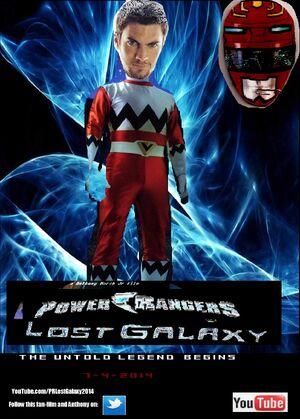 PRLG 2014 Fan-Film Teaser Poster 1