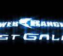 Power Rangers: Lost Galaxy (2014 Fan-Film) Script - FINAL DRAFT