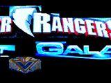Power Rangers: Lost Galaxy (Planned Reboot)