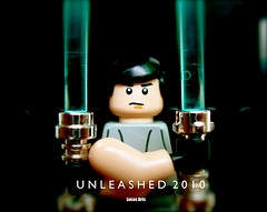 Lego The Force Unleashed