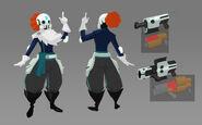 Assault pirate6