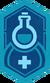Badge Healer