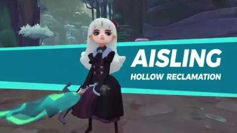Gigantic Aisling - Hollow Reclamation