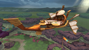Practice Arena shot Airship Aurion small
