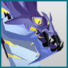 Creature icon Storm Drake adult