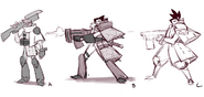 Beckett concept sketches 2