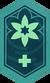 Badge Master Healer