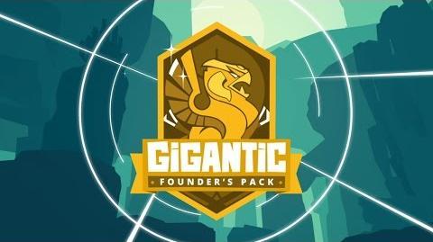 Gigantic Open Beta Launch Trailer