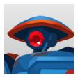 Hero Icon HK-206