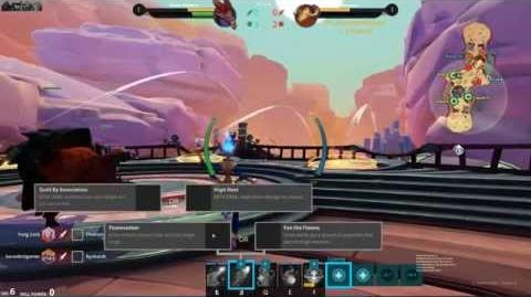Gigantic Alpha - Vadasi Gameplay HD
