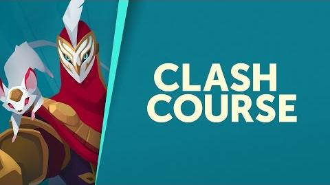 Clash Course Tyto the Swift