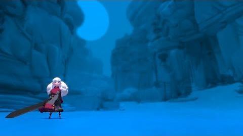 Aisling Support (Healer) Gigantic Gameplay