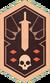 Badge Exterminator