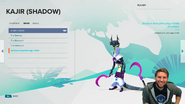 Shadow stream 04