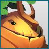 Creature icon Summer Bloomer adult