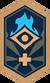 Badge Grandmaster Healer