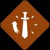 Talent sword 1