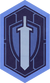 Badge Protector