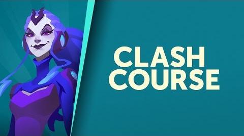 Clash Course Xenobia