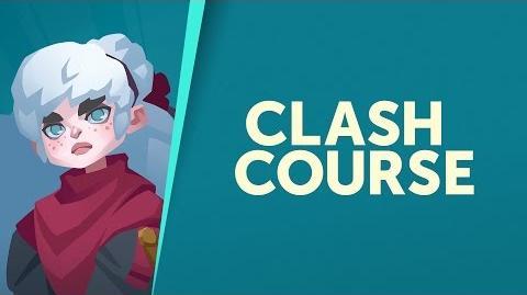 Clash Course - Aisling