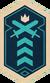 Badge Shutout