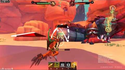 Gigantic Alpha - Voden Gameplay HD