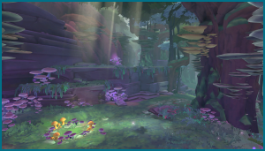 Map image Ember Grove