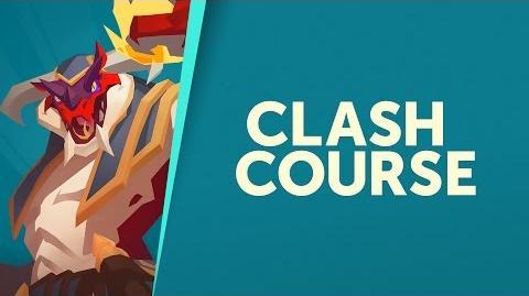 Clash Course Charnok