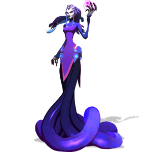 Hero render Xenobia small