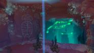 Ghost Reef shot Ghosts