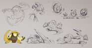 Rutger animation concept