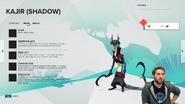 Shadow stream 02