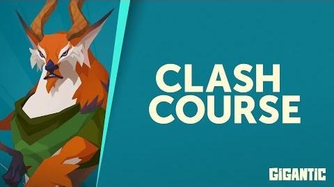Clash Course Voden