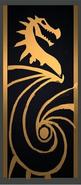 House flag Devaedra