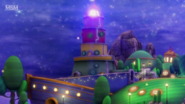 Lighthouse in Hey There Sleepy Head (The Go!Go!Go! Show, Nick Jr.)