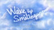 Wake Up Smiling (The Go!Go!Go! Show, Nick Jr.)