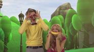 Gemma and Carl in Choices (The Go!Go!Go! Show, Nick Jr.)