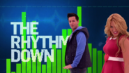 Gemma and Steve in Lay the Rhythm Down (The Go!Go!Go! Show, Nick Jr.)