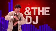 Mr Baffled in Lay the Rhythm Down (The Go!Go!Go! Show, Nick Jr.)