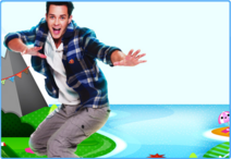 Steve Promo (The Go!Go!Go! Show, Nick Jr.)