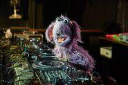 DJ Fluffalope (The Go!Go!Go! Show, Nick Jr.)