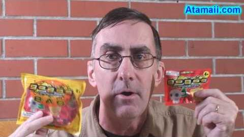 Gogo's Crazy Bones Explained HD Toy Review w Specials
