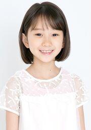 Watanabe Ami