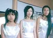 Pre-Princess Sisters Abarangers