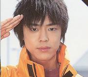 Daimon Tatsumi