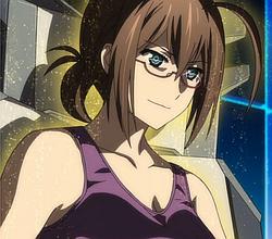 Freya-Anime