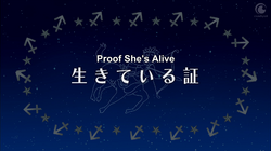EP 10 – Proof She's Alive