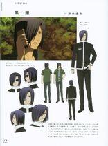 Kurofuku profile