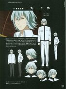 Ichijiku profile