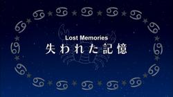 EP 4 - Lost Memories